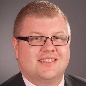 Photo of Scott Dickinson