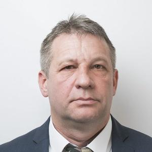 Photo of Robert Jacek Nowak