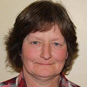 Photo of Hazel Margaret Hodgson
