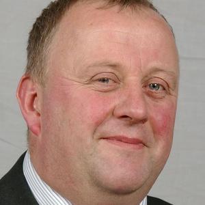 Photo of Andrew John Long