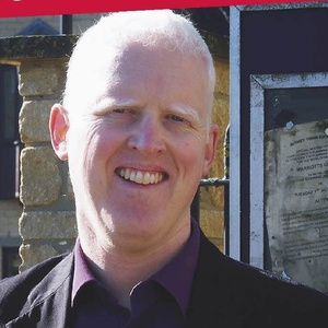 Photo of Ian Moore