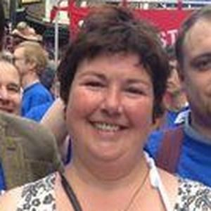 Photo of Louise Baldock
