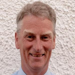 Photo of Craig Duncan
