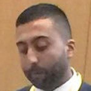 profile photo of Qasim Hanif