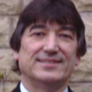 Photo of Mark Thackray