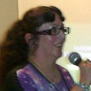 Photo of Helen Kalliope Smith