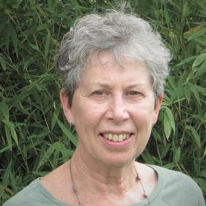 profile photo of Julie Chaplain