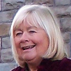Photo of Ann Clwyd
