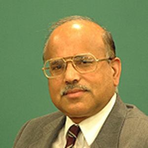 Photo of Mohammad Bhatti