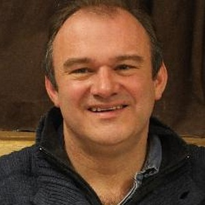 Photo of Ed Davey