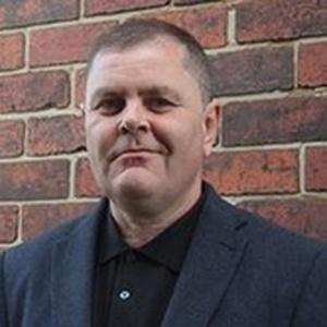 Photo of Mick Bower