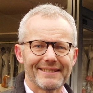 Photo of David Millican