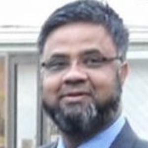 Photo of Shad Chowdhury