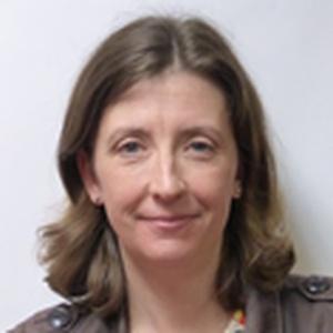 Photo of Catherine Tite