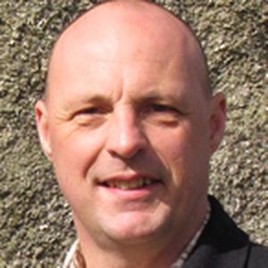 Photo of Stephen Richardson