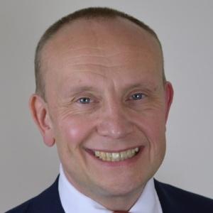 profile photo of Giles Bridge