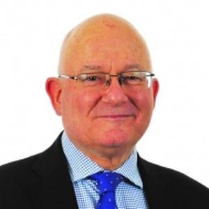 Photo of Tony Owen