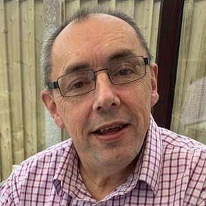 profile photo of Martyn Davies