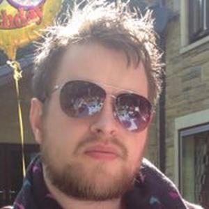 Photo of Mark Barton