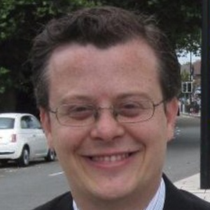 profile photo of Andrew Kendrick Makinson