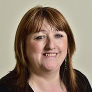 Photo of Angie Davies