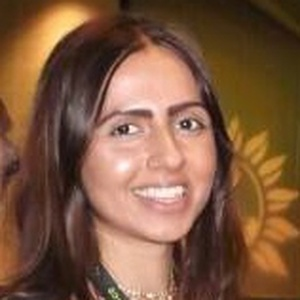 Photo of Geeta Kauldhar