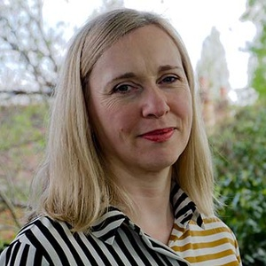 Photo of Jenny Wilkinson