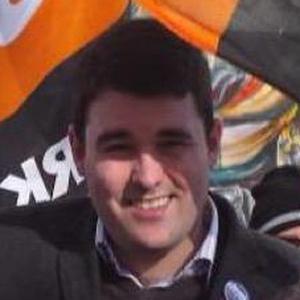Photo of Jamie McMahon