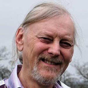 Photo of David Ledger