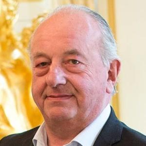 Photo of John Zylinski