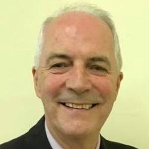 Photo of Ian McAlpine