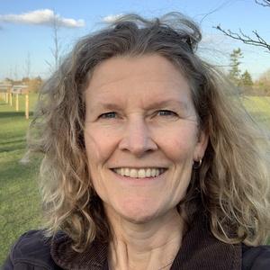 Photo of Isobel Ballsdon