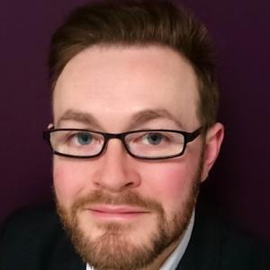 Photo of Chris Clarkson