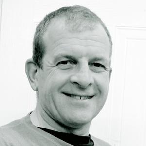 Photo of Antony Stuart Dobson