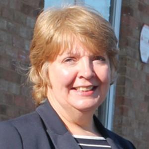 Photo of Kim Taylor