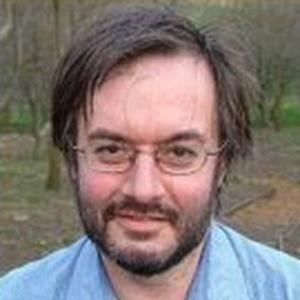 Photo of Ian Wilkes