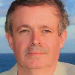 Photo of Tim Valentine