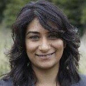 Photo of Reema Patel