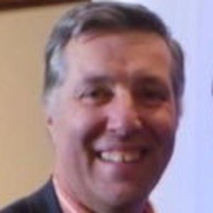 Photo of Paul Girvan