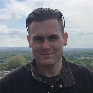profile photo of Stuart Fawcett
