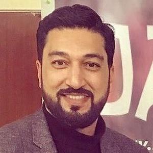 Photo of Arfan Asif