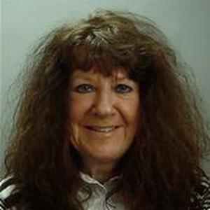 Photo of Janet Jefferson