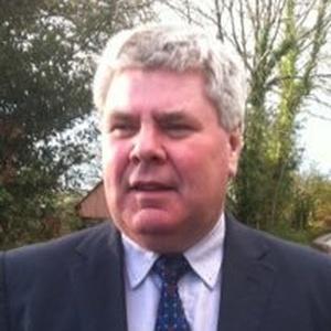 Photo of Phil Twiss