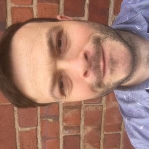 profile photo of Will Pimlett