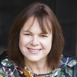 Photo of Helen Pilmer