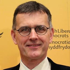 Photo of Andrew Parkhurst