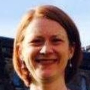 Photo of Shirley-Anne Somerville