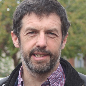 profile photo of Gareth Kane
