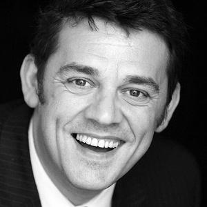 Photo of David Mclean