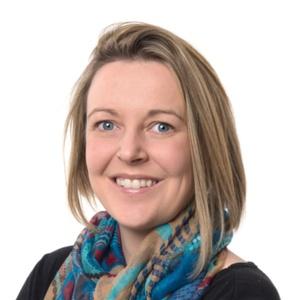 Photo of Caroline Osborne